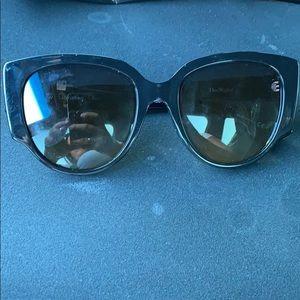 Christian Dior night 1 Cat eye sunglasses